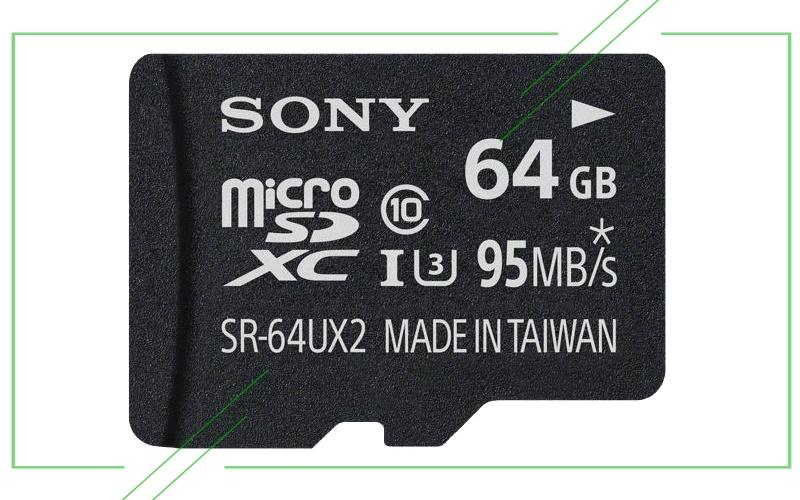 Sony SR-64UX2A_result