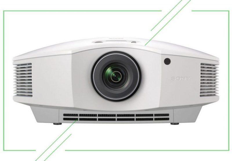 ТОП-7 лучших проекторов для дома: обзор, отзывы