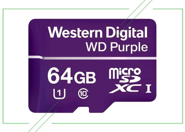 Western Digital WDD064G1POA_result