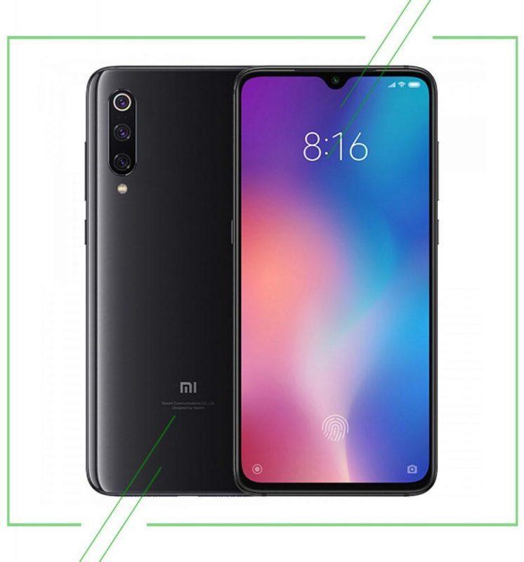 Xiaomi Mi 9_result