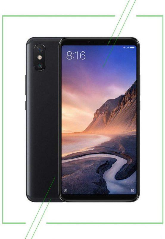 Xiaomi Mi Max 3_result