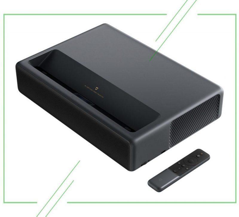 Xiaomi Mijia Laser Projector 4K_result