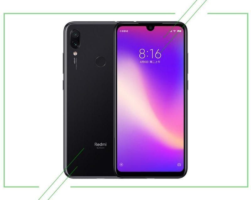 Xiaomi Redmi Note 7_result
