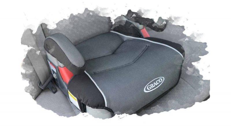 ТОП-7 лучших бустеров для детей в машину: какой купить, плюсы и минусы, отзывы, цена