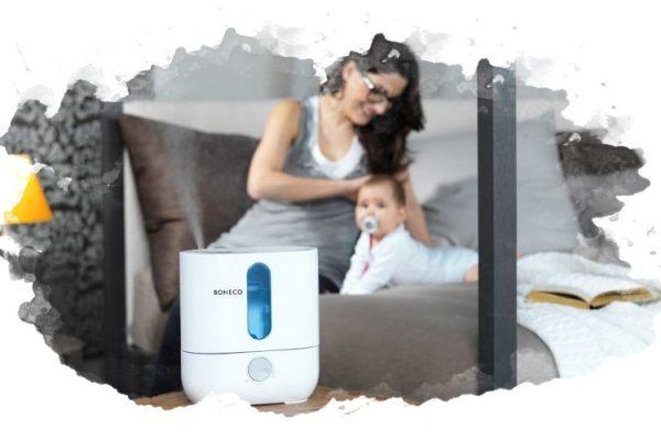 ТОП-7 лучших увлажнителей воздуха для дома: какой купить, отзывы, цена