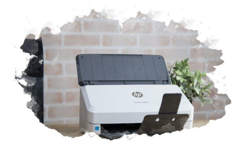 ТОП-7 лучших сканеров для дома: какой купить, характеристики, отзывы, цена