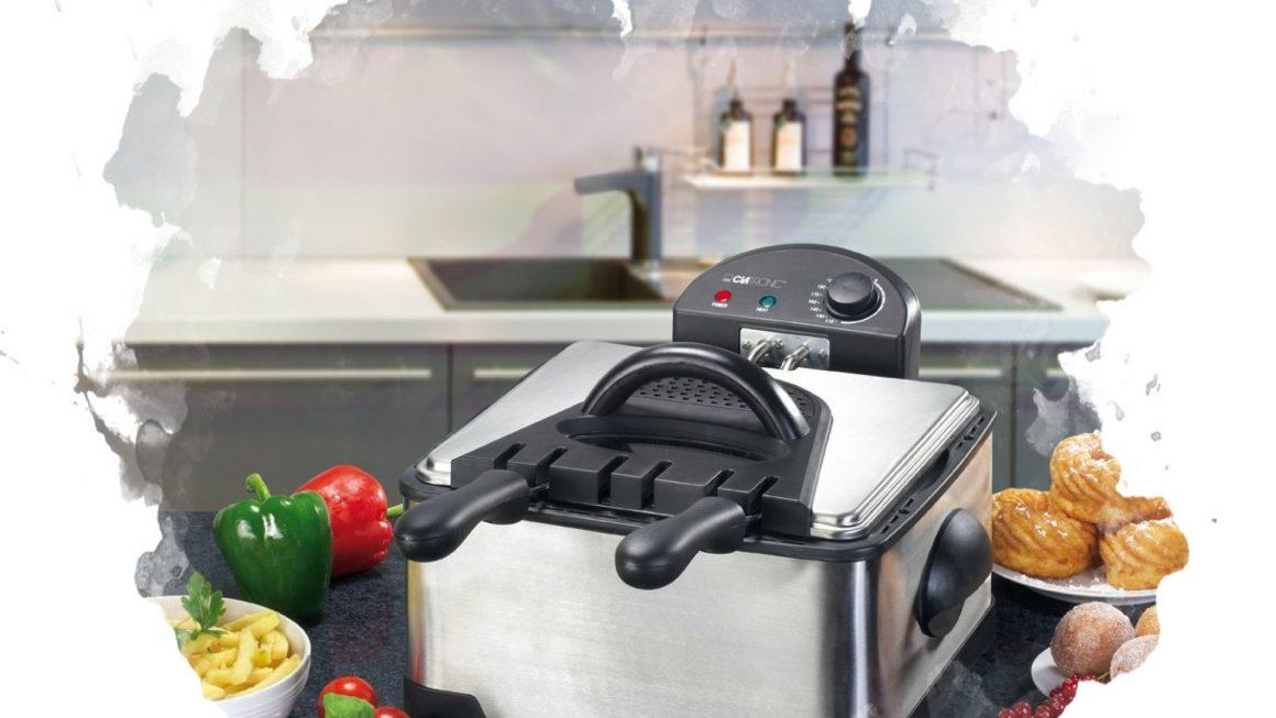 ТОП-7 лучших фритюрниц для дома: какую выбрать, характеристики, отзывы, цена