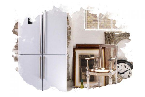 ТОП-7 лучших холодильников Side-by-Side: какой выбрать, плюсы и минусы, отзывы, цена
