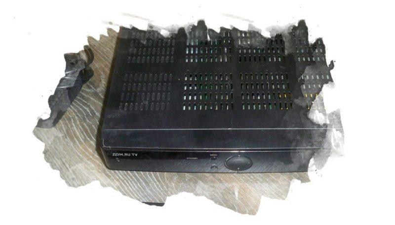 ТОП-7 лучших приставок для цифрового ТВ