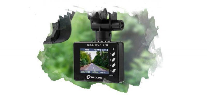 ТОП-7 лучших видеорегистраторов в машину
