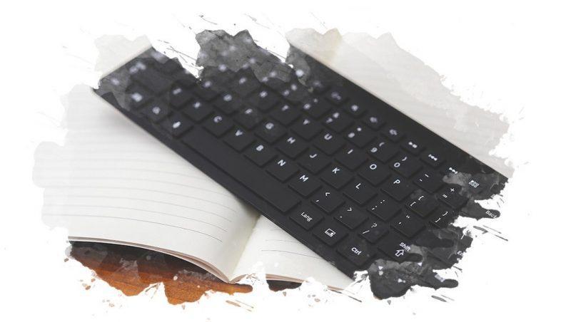 ТОП 7 лучших беспроводных клавиатур