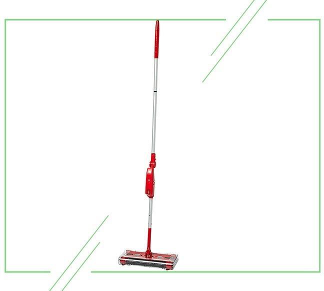 Swivel Sweeper G9 Max