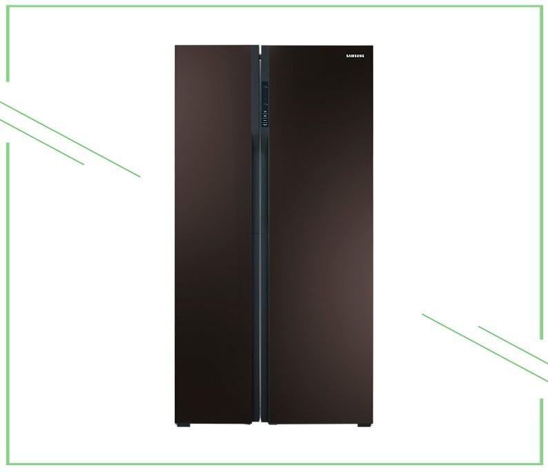 Samsung RS-552 NRUA9M