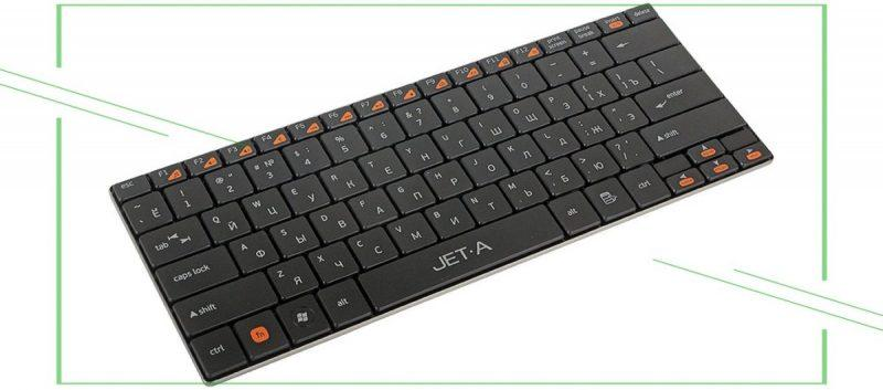 Jet.A SlimLine K7 W