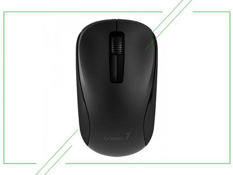 enius NX-7005 Black