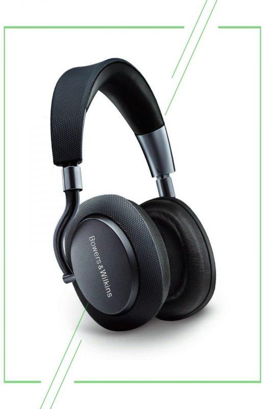 Bowers & Wilkins (B&W) PX_result
