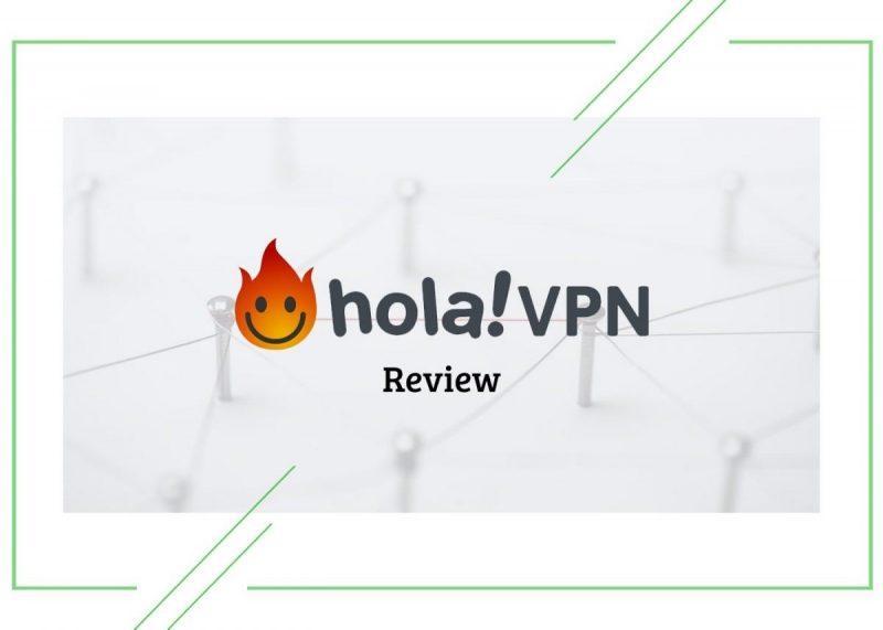 Hola VPN_result