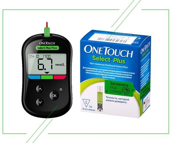 OneTouch Select® Plus Flex_result