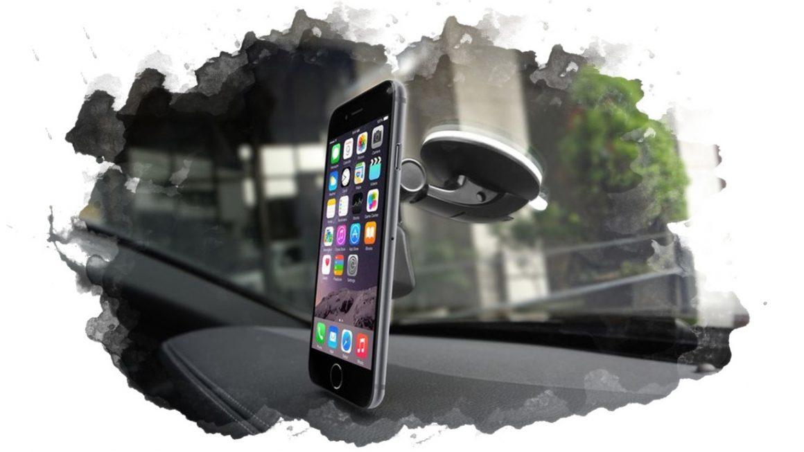 ТОП-7 лучших держателей для телефона в машину: какой купить, виды, отзывы, цена