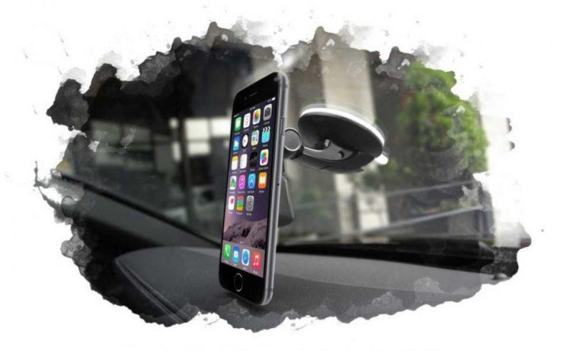 ТОП-7 лучших держателей для телефона в машину