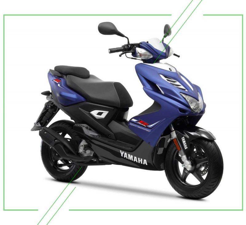 Yamaha Aerox R_result