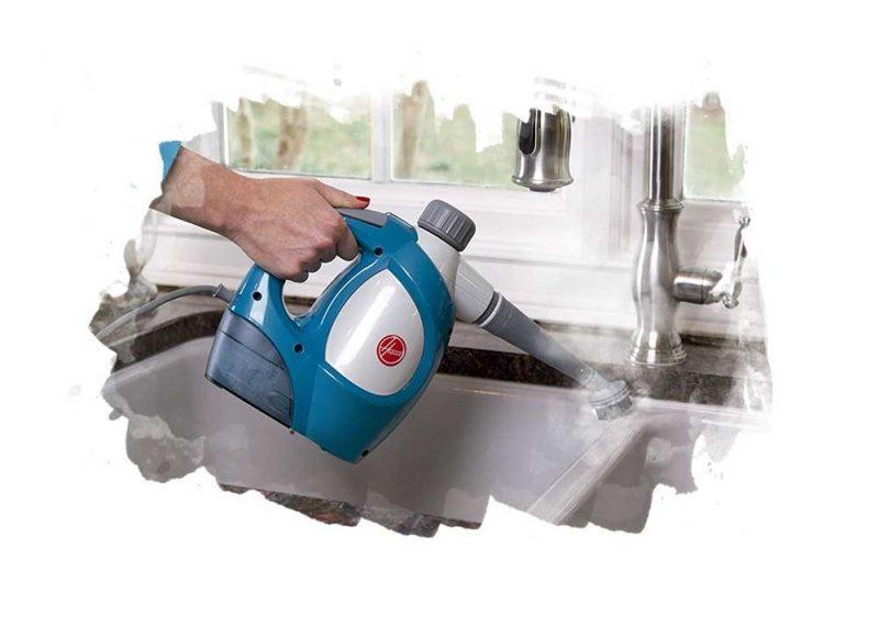 ТОП-7 лучших пароочистителей для дома