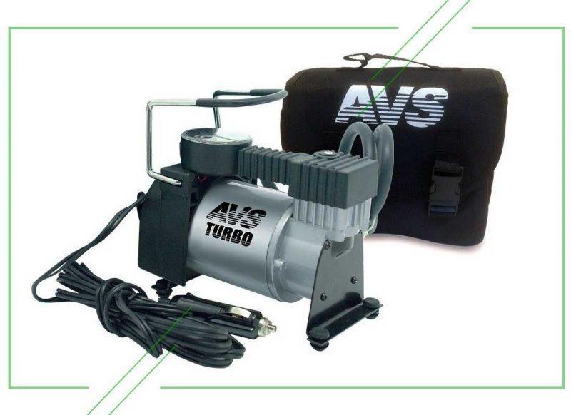 AVS KA580_result
