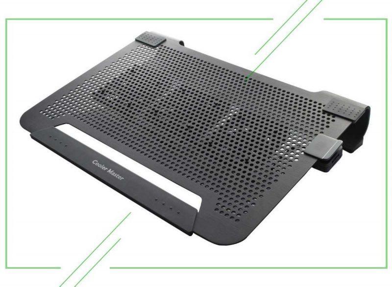 Cooler Master NotePal U3 Plus_result