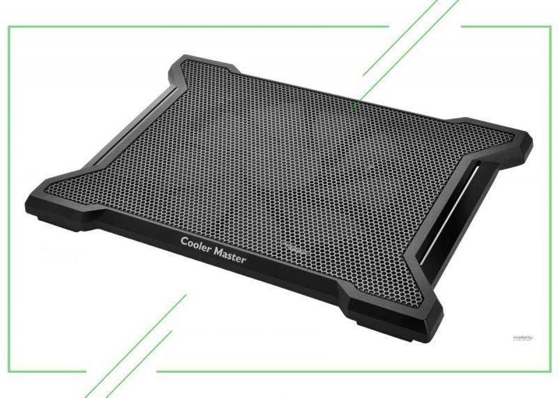 Cooler Master NotePal X-Slim II Black_result