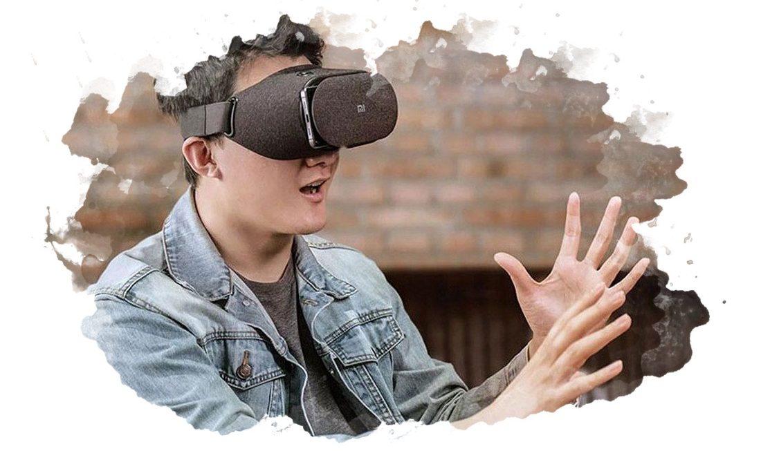 ТОП-7 лучших очков виртуальной реальности: для телефона, для компьютера, отзывы
