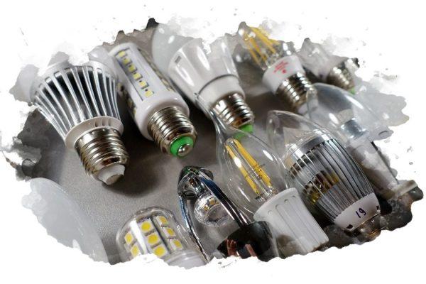 ТОП-7 лучших производителей светодиодных ламп: рейтинг 2020, отзывы, цена