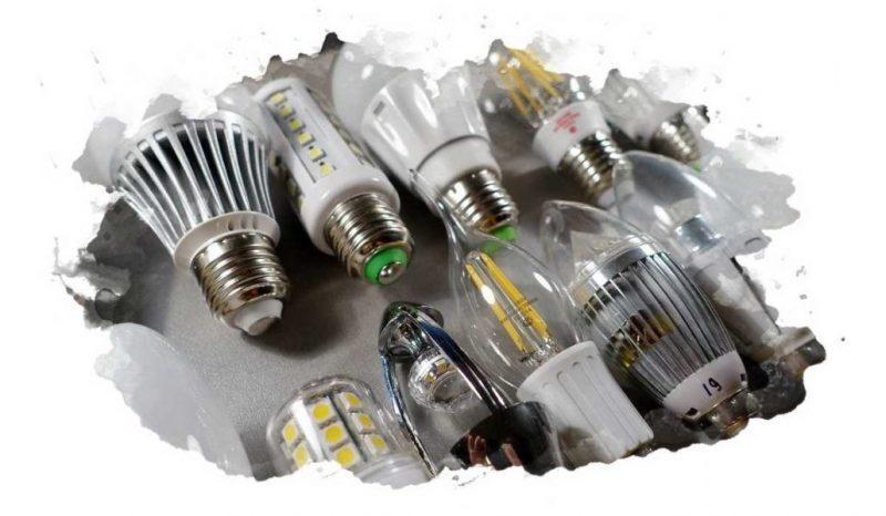 Тест 120 светодиодных ламп из «Леруа Мерлен»: выбираем лучшую