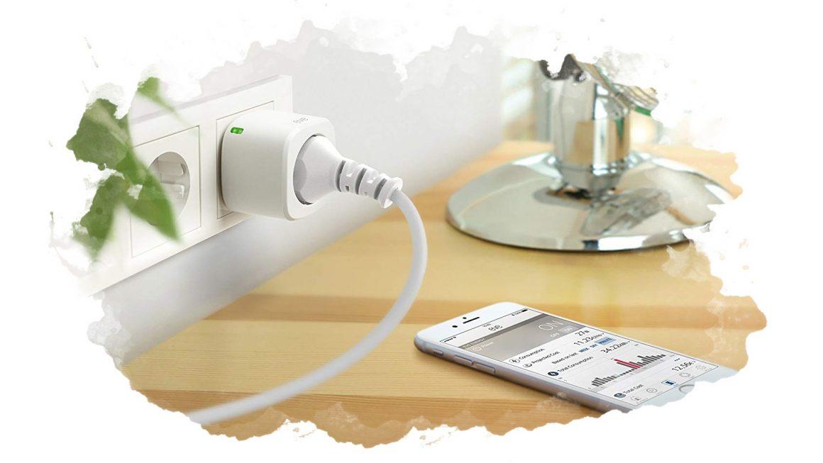 ТОП-7 лучших умных розеток для дома: что это такое, как работает, как подключить и настроить, отзывы