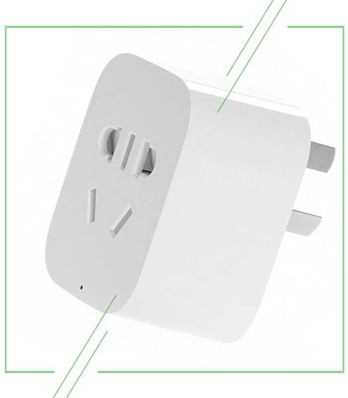 Xiaomi Mi Smart Power Plug_result