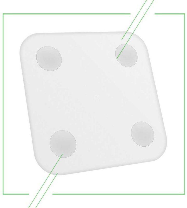 Xiaomi Mi Smart Scale 2_result