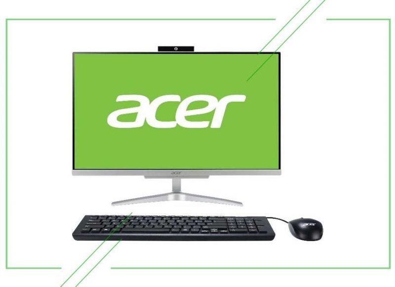 Acer Aspire C22-820_result