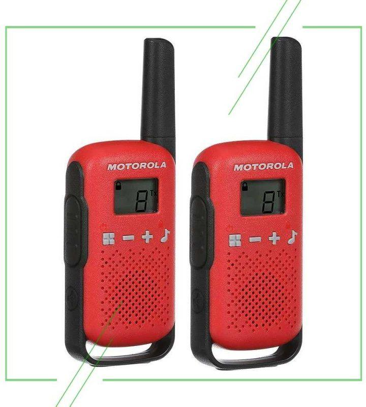 Motorola Talkabout T42 Twin Pack_result