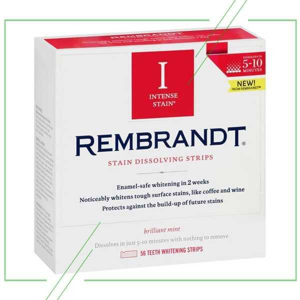Rembrandt Intense Dissolving Strips_result