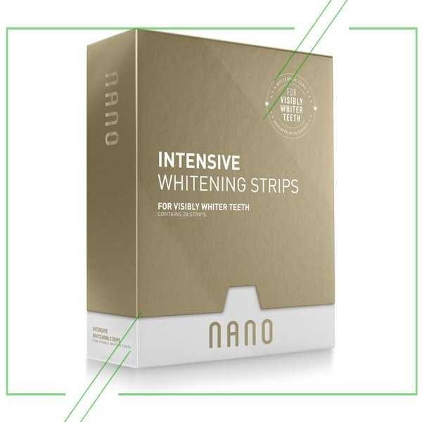 White Intensive_result