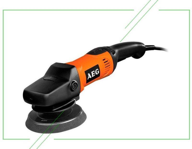 AEG PE 150_result