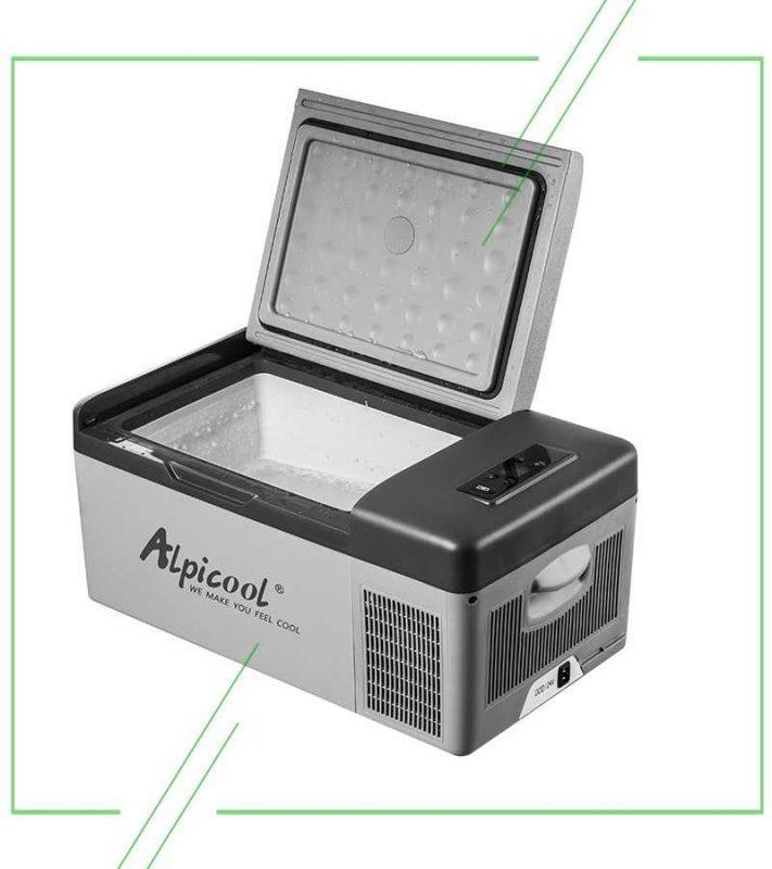 Alpicool C15_result