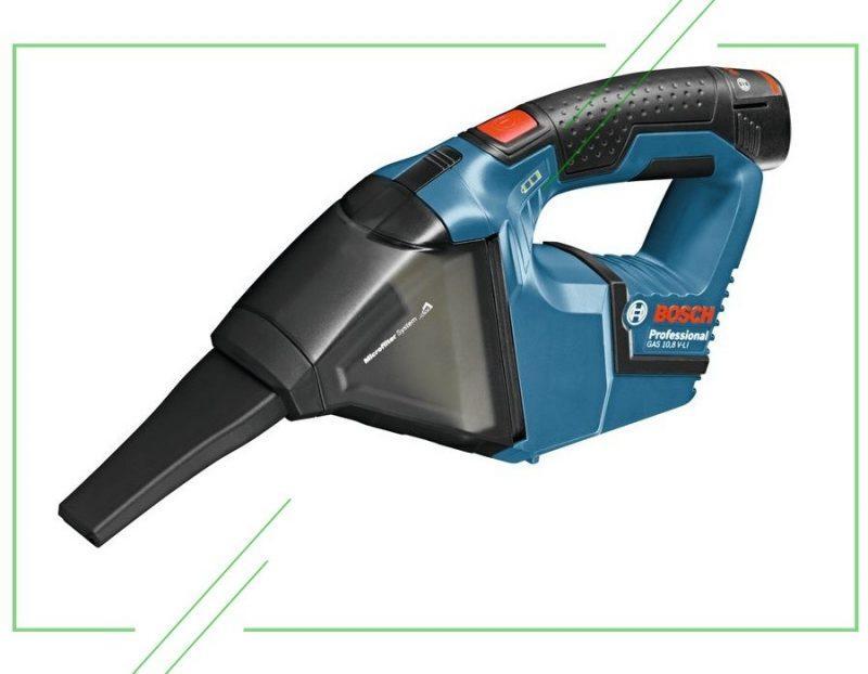 Bosch GAS 12V_result