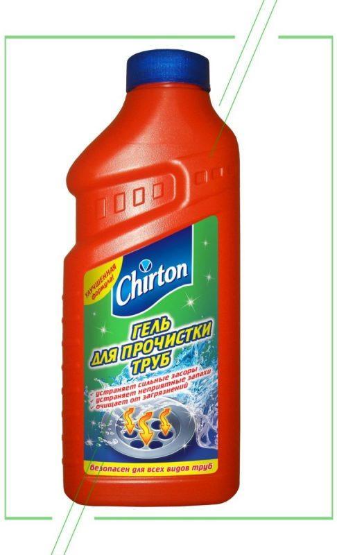 Chirton 0.5 л_result