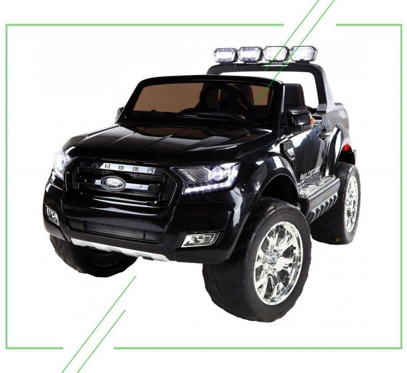 CoolCars Ford Ranger F650 4WD_result