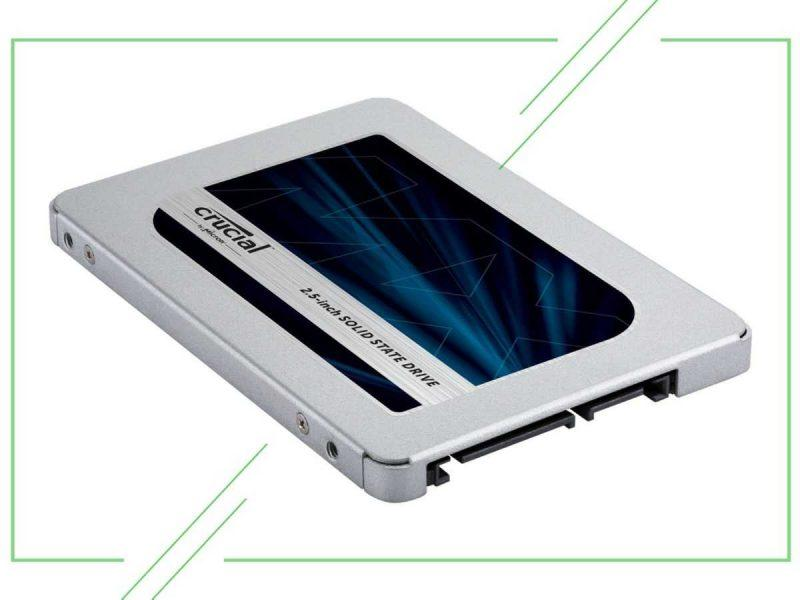 Crucial CT500MX500SSD1_result