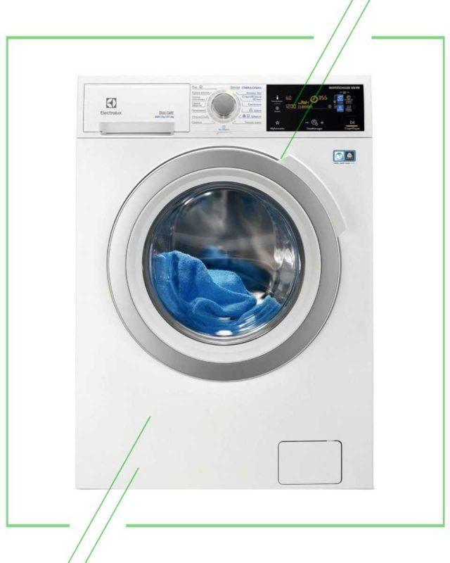 Electrolux EWW 51607 SWD_result