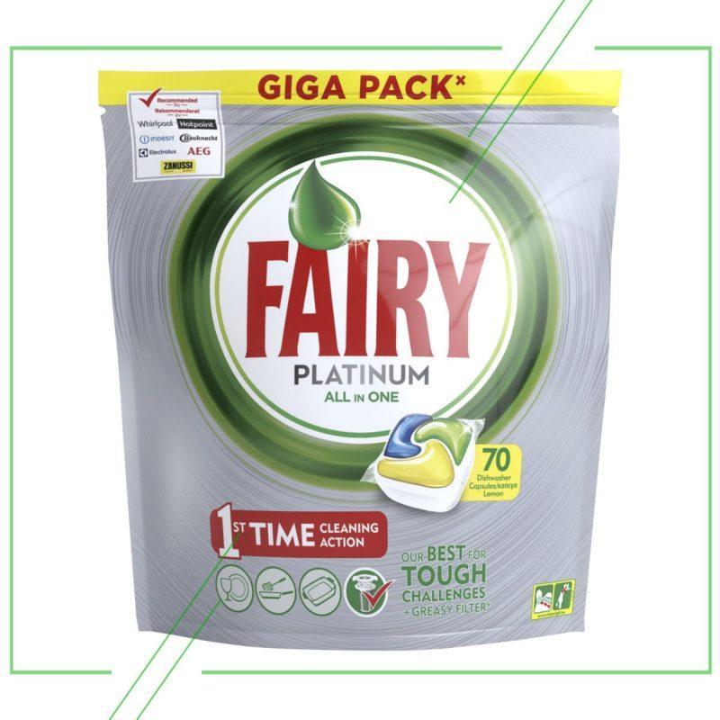 Fairy Platinum All in 1_result