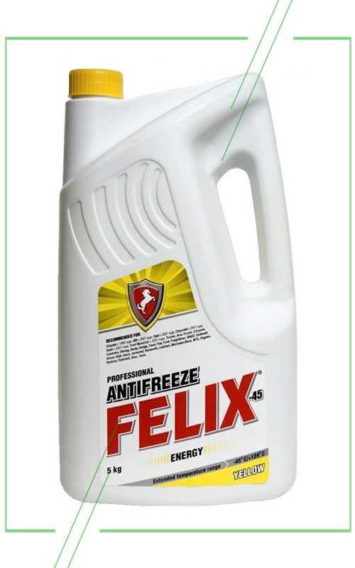 Felix Energy G12_result