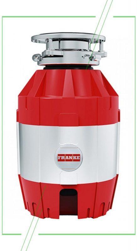Franke Turbo Elite TE-50_result
