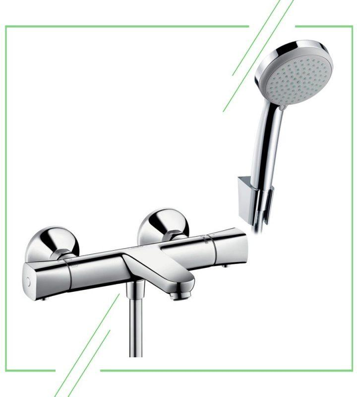 Hansgrohe Ecostat Universal (13123000)_result